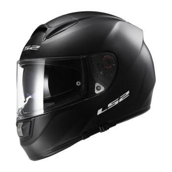 racepoint_ls2 motorradhelm ff397 vector solid matt schwarz