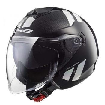 racepoint_ls2 motorradhelm of573 twister combo black