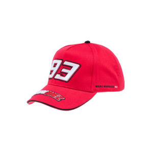 racepoint_marc marquez cap kids baseball