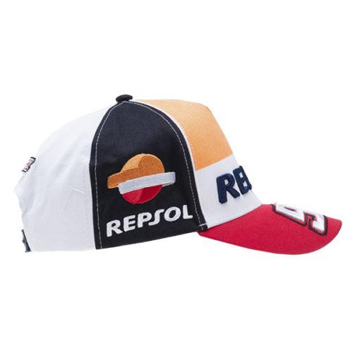 racepoint_marc marquez hond repsol honda cap