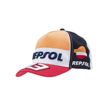 racepoint_marc marquez hond repsol honda cap