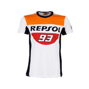 racepoint_marc marquez honda repsol man t-shirt