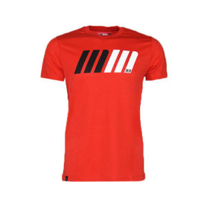 racepoint_marc marquez t-shirt mm93 rot