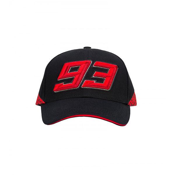 racepoint_marc_marquez_cap_93_black