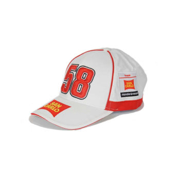 racepoint_marco simoncelli cap san carlo