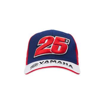racepoint_maverick vinales kids cap yamaha