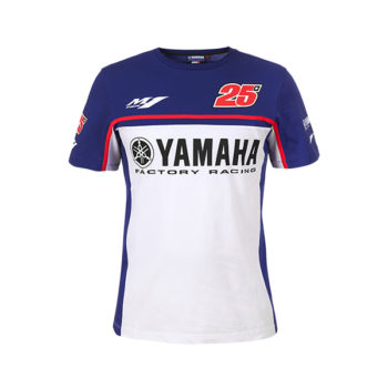 racepoint_maverick vinales yamaha t-shirt