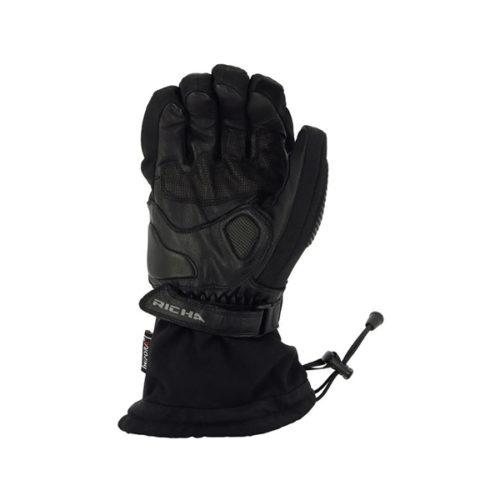 racepoint_richa_Alaska winter motorrad handschuh