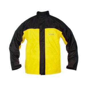 racepoint_richa_regenschutz Rainsuit 2teilig Fluo gelb