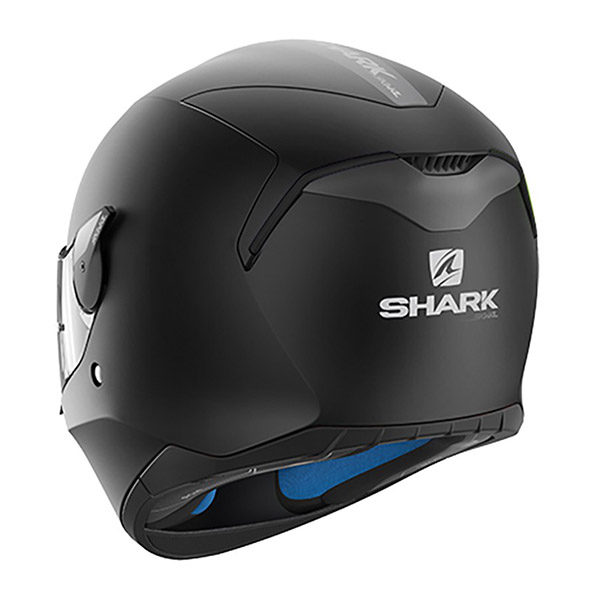 racepoint_shark motorradhelm d_skwal blank mat