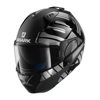 racepoint_shark motorradhelm evo one lithion dual
