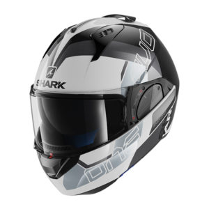 racepoint_shark motorradhelm evo one slasher