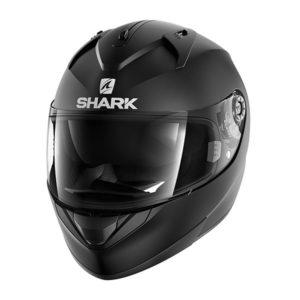 racepoint_shark motorradhelm ridill blank mat