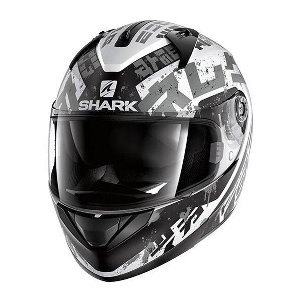 racepoint_shark motorradhelm ridill kengal