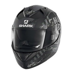 racepoint_shark motorradhelm ridill skyd mat