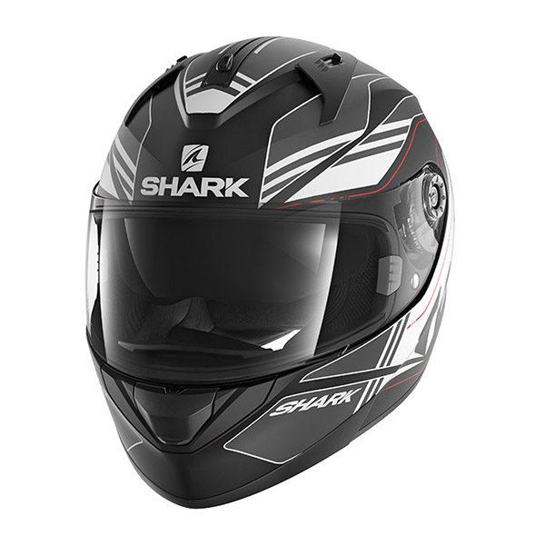 racepoint_shark motorradhelm ridill tyka mat