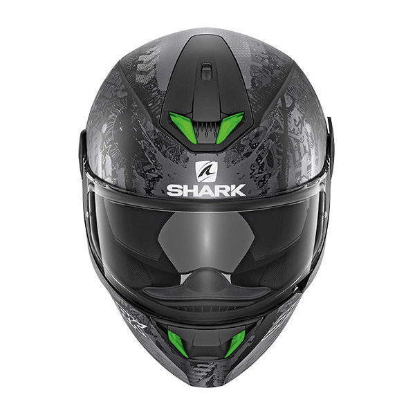 racepoint_shark motorradhelm skwal 2 switch riders 2 mat