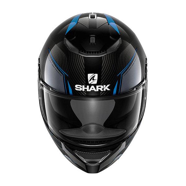 racepoint_shark spartan carbon silicium