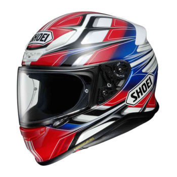 racepoint_shoei_nxr_rumpus_tc-1_Integralhelm_rot_weiss_blau