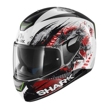 racepoint_skwal switch riders weiss-schwarz-rot