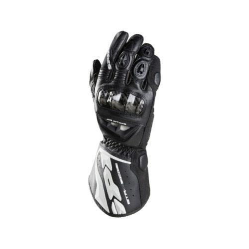 racepoint_str-3 vent black spidi racing handschuh