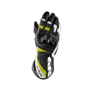 racepoint_sts-r black green spidi sporthandschuh