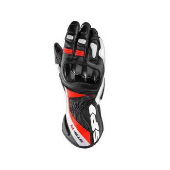 racepoint_sts-r black-red-white spidi sporthandschuh