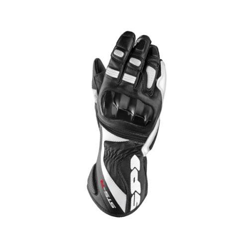 racepoint_sts-r black white spidi sporthandschuh