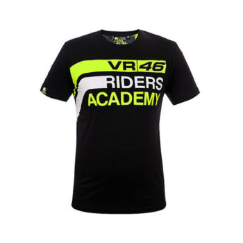 racepoint_valentino Rossi T-shirt Riders Academy