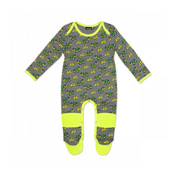 racepoint_valentino rossi baby overall turtle