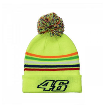 racepoint_valentino rossi beanie kids the doctor 46