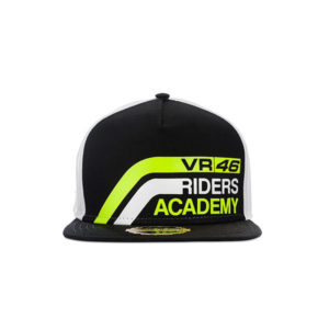 racepoint.ch_valentino rossi cap riders academy