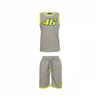 racepoint_valentino rossi kids summer set