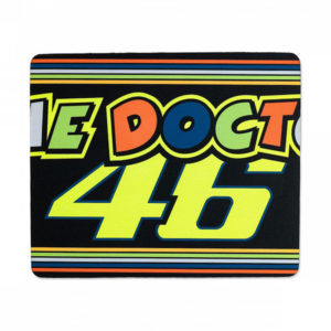 racepoint_valentino rossi mouse pad