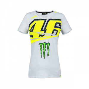racepoint_valentino rossi t-shirt 46 monster monza woman