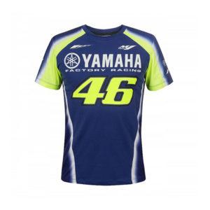 racepoint_valentino rossi t-shirt 46 yamaha racing