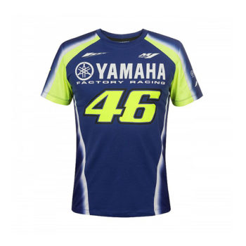 racepoint_valentino rossi t-shirt 46 yamaha racing