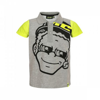 racepoint_valentino rossi t-shirt kids dottorino