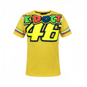 racepoint_valentino rossi t-shirt stripes