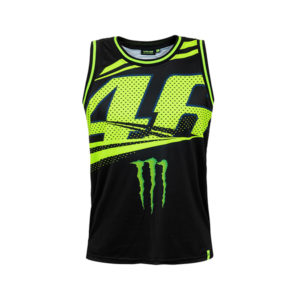 racepoint_valentino rossi tanktop 46 monster