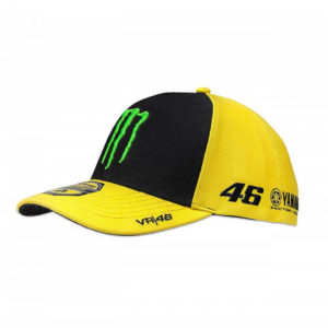 racepoint_valentino_rossi_cap_monster_on_track