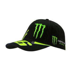 racepoint_valentino_rossi_cap_replica_monster_schwarz