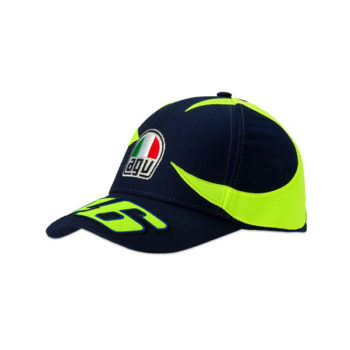 racepoint_valentino_rossi_cap_replica_sun_and_moon