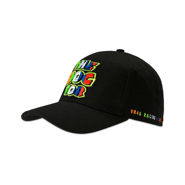 racepoint_valentino_rossi_cap_the_doctor_black