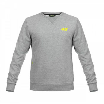 racepoint_valentino_rossi_fleece_core_small 46_melange_grey