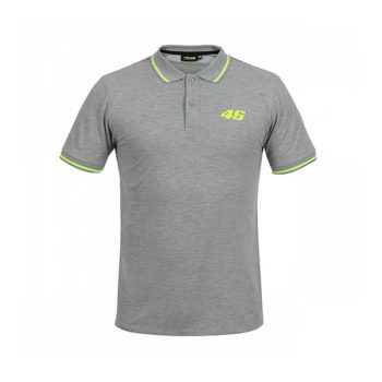 racepoint_valentino_rossi_core_polo_melange_grey