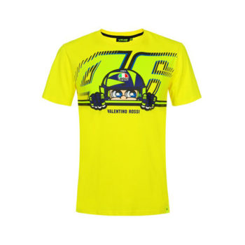 racepoint_valentino_rossi_t-shirt_cupolino_yellow