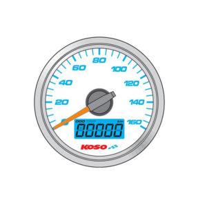 racpoint.ch_440280 - Tachometer Koso D48 Hintergrund weiß GP Style 1